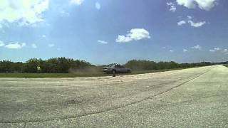 Closeup High-Speed - Chevy Cavalier vs Buick Park Avenue - Special Problems 2013
