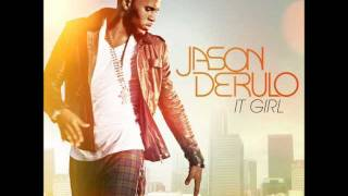 Jason Derulo - It Girl (Jason Nevins Club Mix)