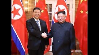 Gambar cover 明镜现场   中国外交官: 中美得放下隔阂,联手解决朝鲜核武问题 (20191011)
