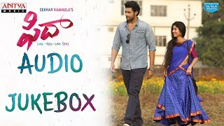 Listen & enjoy fidaa full songs jukebox.starring varun tej, sai pallavi, music composed by shakthikanth karthick, directed shekar kammula and produced ...