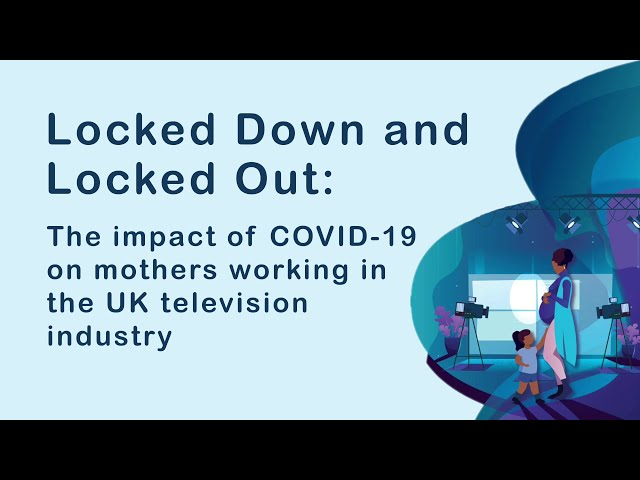 Locked Down and Locked Out - Main Film
