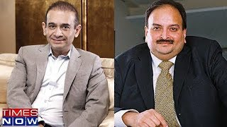 Times NOW Accesses The FIR Copy Filed By The CBI Against Mehul Choksi