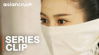 Young doctor gets exposed to tuberculosis | Chinese Drama | Switch of Fate