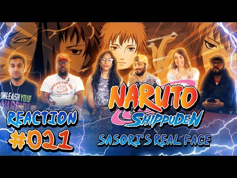 TRUE PAIN - Pain To The World! - Naruto Shippuden Episode 162 REACTION (BLIND!) from YouTube · Duration:  25 minutes 5 seconds