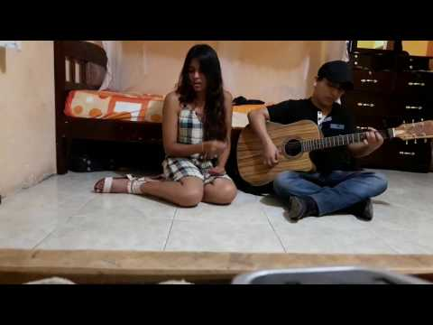 Me Soltaste - Jesse y Joy (Gabriela Velez Cover)