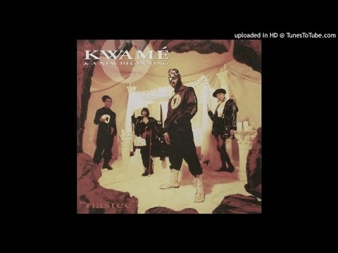 Kwame - Only You(1990)