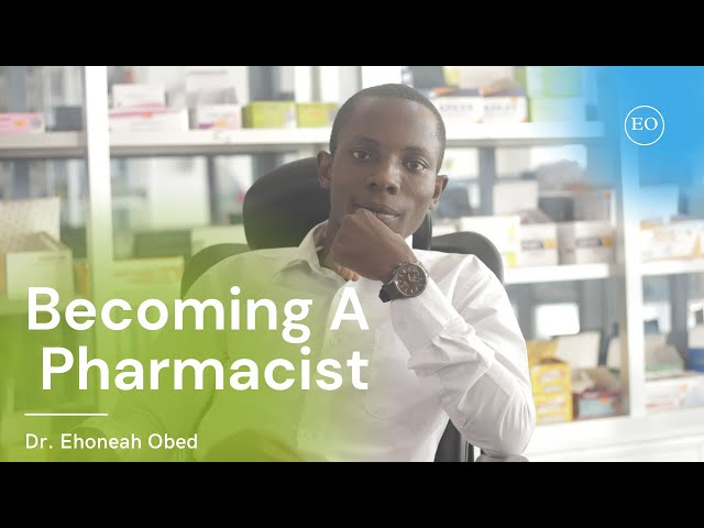 Want To Become A Registered Pharmacist? Here Is How