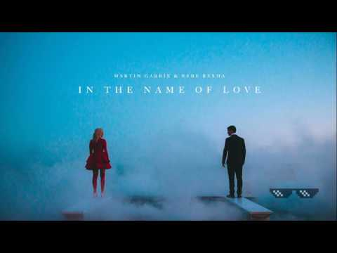 In The Name of LOVE (Audio 3D - Estero) [Usa tus AURICULARES]