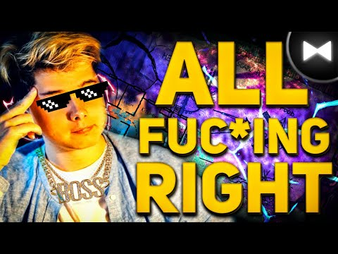 Виндяй Remix - All Fuc*ing Right (by Обычный Парень)