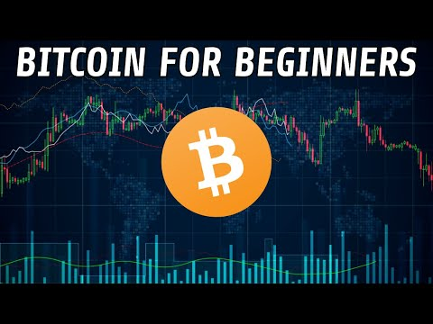 Bitcoin For Beginners | A Practical Guide For Getting Started