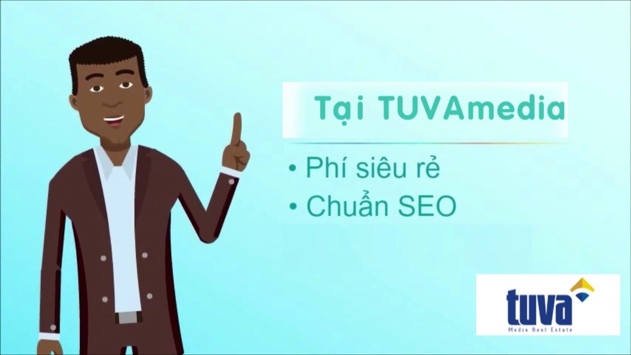 TUVA Media Real Estate tiên phong cung cấp giải pháp cho bất động sản