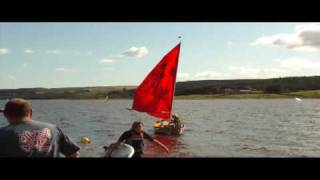 Yacht Racing County Durham