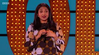 Sindhu Vee Live at the Apollo thumbnail