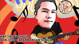 Download 2 Hour Non-Stop LATEST Capampangan Songs by KAP TAGAY