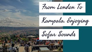 From London To Kampala | Enjoying Sofar Sounds On Top Of Muyenga Hill