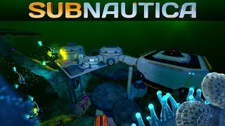 🐟 Subnautica #09 | Voll Bock auf Tauchdock | Gameplay German Deutsch thumbnail