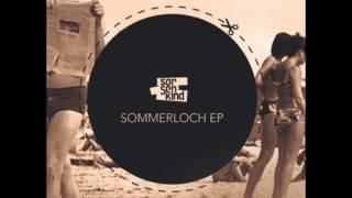 Sorgenkind - Ich bleib (prod.  von Cop Dickie & Elias)