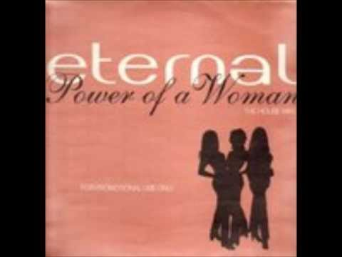 Eternal ‎-- Power Of A Woman (Fathers Of Sound Dub Mix) mp3
