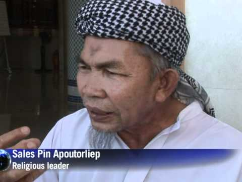 Cambodian Muslims seek justice for genocide Mp3