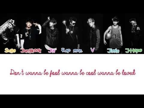 BTS - I Like It (좋아요) {Color coded lyrics Han|Rom|Eng}