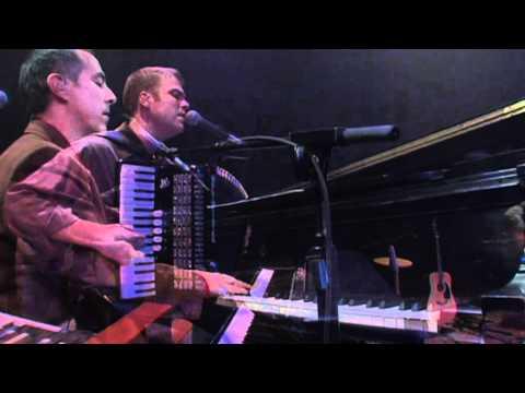 Lord of Eternity - Fernando Ortega (Live)