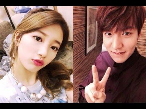 Wazzup: Lee Min Ho tính chuyện đám cưới cùng Suzy (MissA)