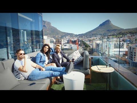 The Flash Drive Team Invade The Tsogo Sun Sunsquare Hotel