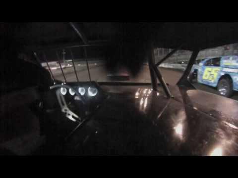 Branden Harris Kennedale Speedway Feb 25