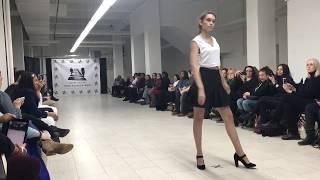 New York Teen Fashion Week