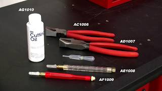Equalizer® Laminated Glass Cutting Demonstration