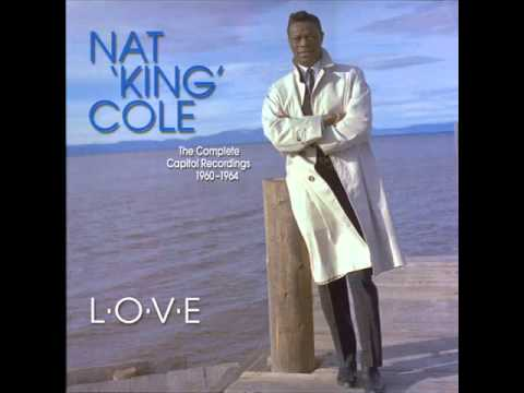 Nat King Cole / I Don't Want to Be Hurt, Anymore (Japanese Version)
