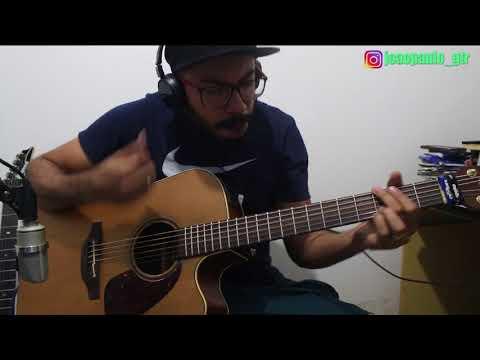 Mundo de Ilusões - Violão Cover - Gusttavo Lima - JP Oira