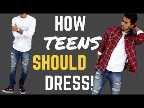 men''s style tips