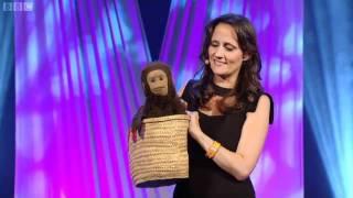 Nina Conti monkey act at Edinburgh Comedy Live thumbnail