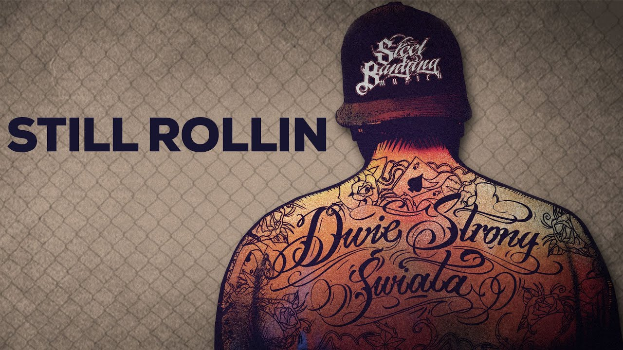 Steel Banging ft. Mr Criminal, Midget Loco, Fiesty2Gunz, Raaso Rax - Still Rollin