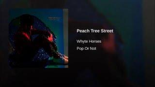 Peach Tree Street