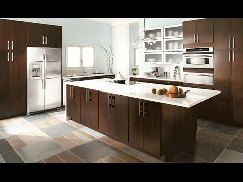 Home Depot Kitchen Cabinets Youtube