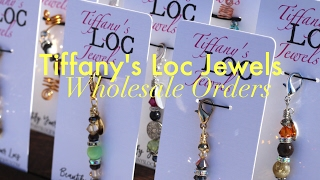 Tiffany's Loc Jewels Wholesale
