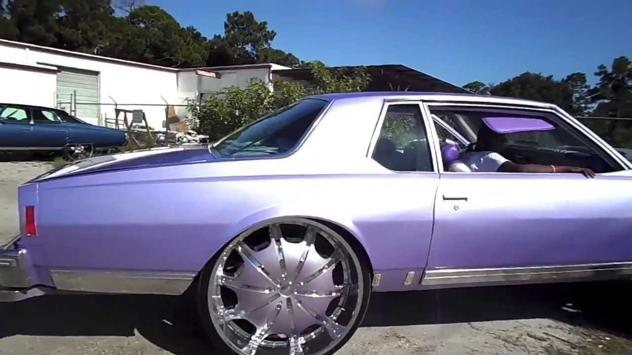 All Chevy chevy 2 2 : outrageous 2door box chevy squating on 30's - YouTube