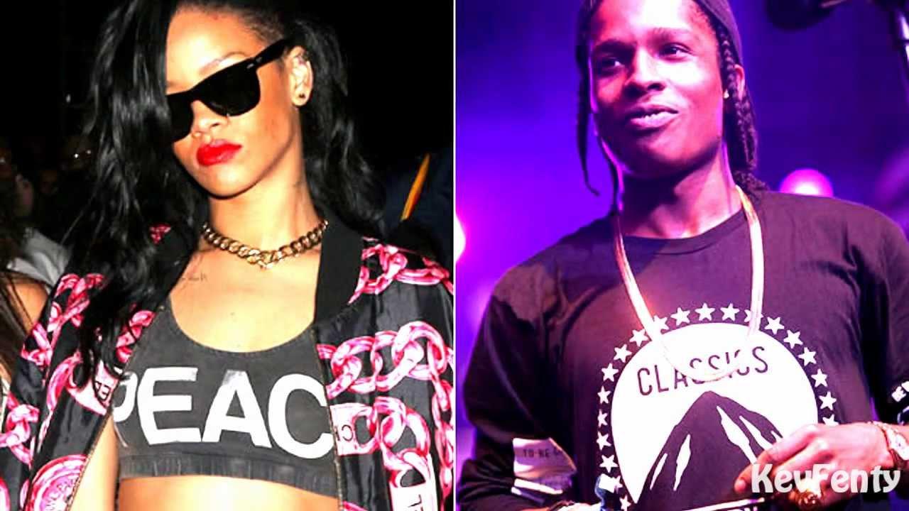 A AP Rocky Covers L Uomo Vogue
