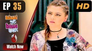 Pakistani Drama   Biwi Se Biwi Tak - Episode 35   Aaj Entertainment Dramas