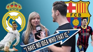 Watch Americans Try and FAIL to Name Europe