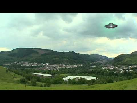 UFO files released