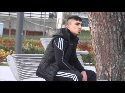 SaLiHcan - Hep Seni BekLeDim 2016 HD KLip