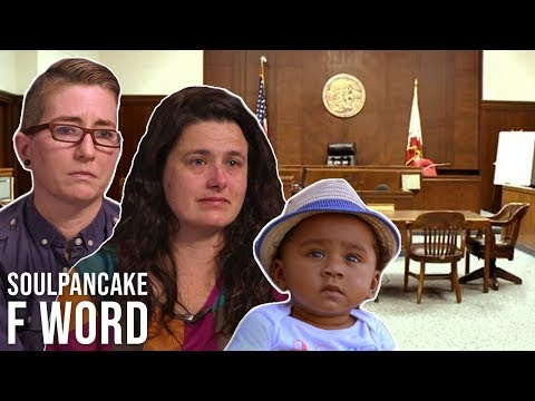 J's Foster Parents Go to Court | F Word S2Ep4