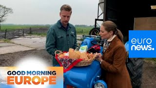 Breakfast with Belle in Makkinga: Dutch MEP says Common Agricultural Policy must change