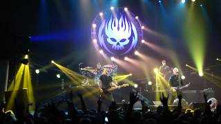 The Offspring - Have You Ever (live in Minsk - 28.05.13)