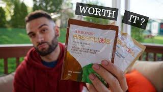 Arbonne Protein Shake Review | Vegan Protein Powder