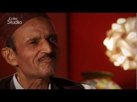 Mundari, Ustaad Naseer-ud-din Saami - BTS, Coke Studio Pakistan, Season 4