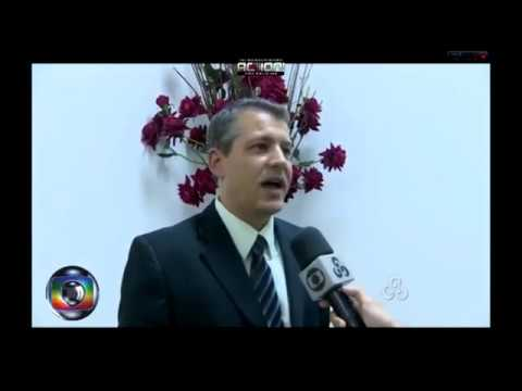Palestra para Professores | Palestrante Fabio Fernandes na Rede Globo do Amapá